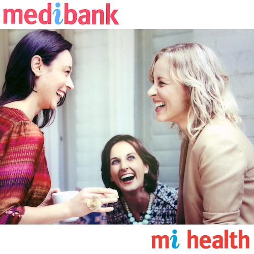Medibank Campaign