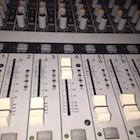 Radio Production Mixer